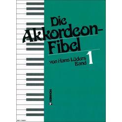 Hohner Akkordeon-Fibel 1