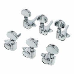 Grover 106C Locking Rotomatics Chrome