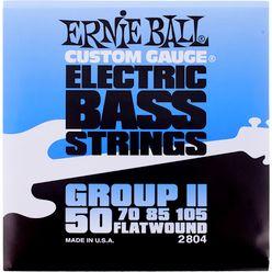 Ernie Ball 2804 Flatwound