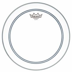"""Remo 13"""" Powerstroke 3 Coated Snare"""