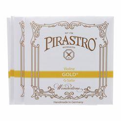 Pirastro Gold Violin 4/4 BE