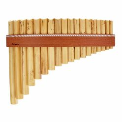 Gewa Pan flute C-Major 18 Pipes