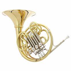 Hans Hoyer 801A-L Double Horn