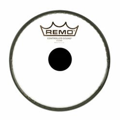 """Remo 06"""" CS Clear"""