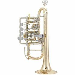 Johannes Scherzer 8111-L High Bb/A-Trumpet