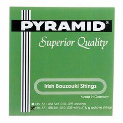 Pyramid Irish Bouzouki Strings 671/8B