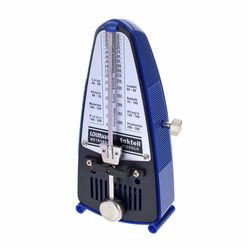 Wittner Metronome Piccolo 837 Blue