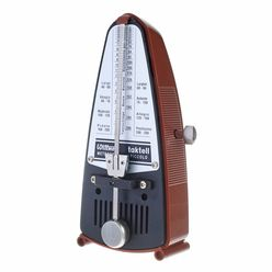 Wittner Metronome Piccolo 831 Brown