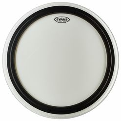 """Evans 22"""" EMAD Coated Bass Drum"""