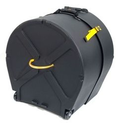 Hardcase HN20B Bass Drum Case