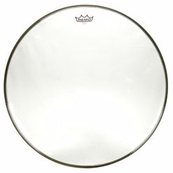 """Remo 22"""" Emperor Clear Bass Drum"""