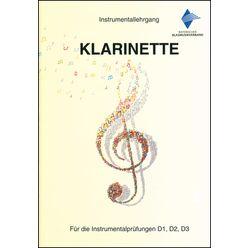 Musikverlag Heinlein Praxis Klarinette