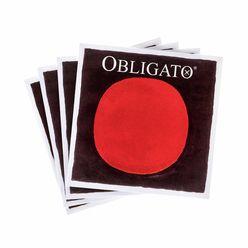 Pirastro Obligato Violin 4/4 SLG medium