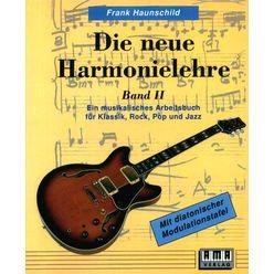 AMA Verlag Die neue Harmonielehre II