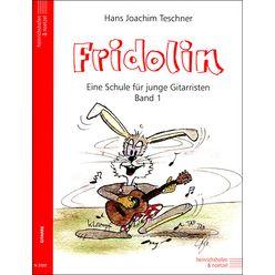 Heinrichshofen's Verlag Fridolin 1