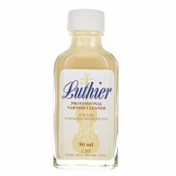 Luthier Cleaning Fluid
