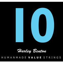 Harley Benton Valuestrings EL 10-46