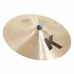 "Zildjian 18"" K-Custom Session Crash"