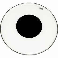 "Remo 26"" CS Clear Bass Drum"
