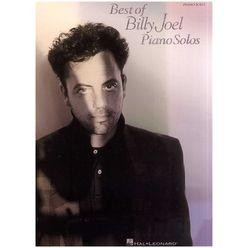Hal Leonard Billy Joel Best Of Piano Solos