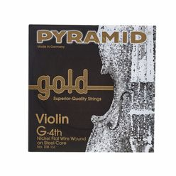 Pyramid Violin String A