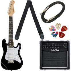 Thomann Junior Guitar Set 1 BK