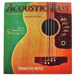 Thomastik AB345 Acoustic Bass