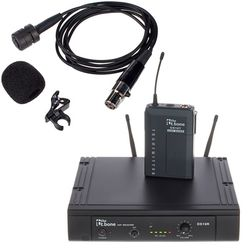 the t.bone TWS Lapel Set 863 MHz