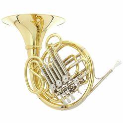 Hans Hoyer 6801A-L Double Horn