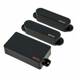 EMG Set SA/SA/89 Black