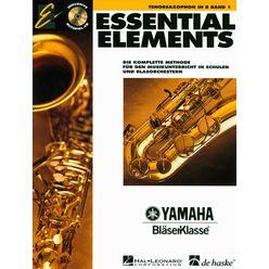 De Haske Essential Elements T-Sax 1
