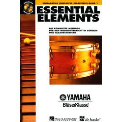De Haske Essential Elements Drums 1