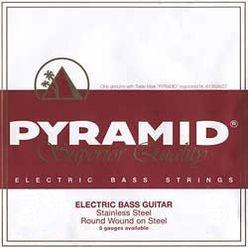 Pyramid 080 Single String bass guitar