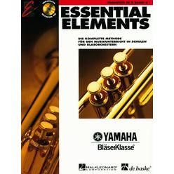 De Haske Essential Elements Trumpet 2