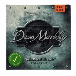Dean Markley 2502C Sign. Ser. 7 Str LT