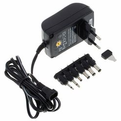 Thomann Power Supply Uni 3-12V DC