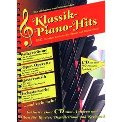 Streetlife Music Klassik-Piano-Hits 1