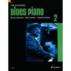 Schott Blues Piano 2