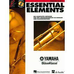 De Haske Essential Elements Trombone 2