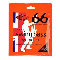 Rotosound RS66LB Swing Bass