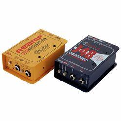 Radial Engineering Re-Amp Kit- Reamping Kit