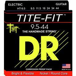 DR Strings Tite Fit Half Tite HT 9,5
