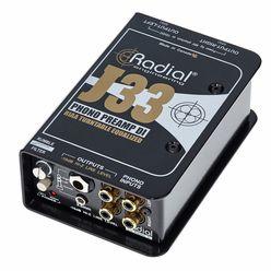 Radial Engineering J 33