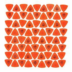 Dunlop Tortex Triangle 0,60 6 Pack