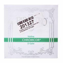 Pirastro Chromcor D Violin 4/4