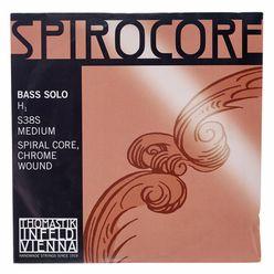 Thomastik Spirocore H Solo Bass 4/4