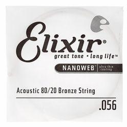 Elixir .056 Western Guitar