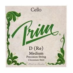Prim Cello String D Medium