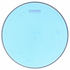 """Evans 14"""" Hydraulic Blue Snare"""