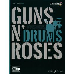 Faber Music Guns N' Roses Drums